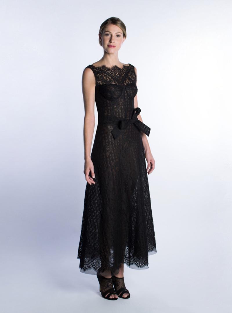 Alta costura vestidos de fiesta exclusivos
